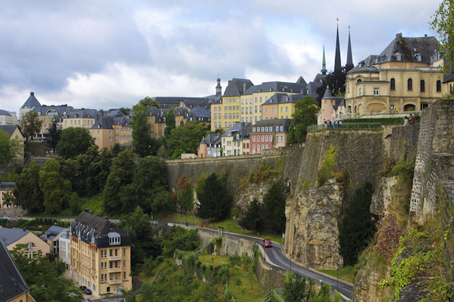 Top 5 driving roads in belgium tour the bulge luxembourg city publicscrutiny Image collections