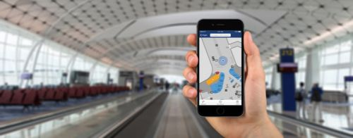 SITA TECHNOLOGY AT AIRPORTS IN EUROPE