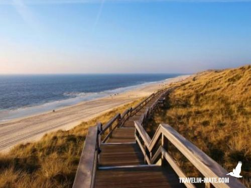 Day Trip To Sylt Germany By Car