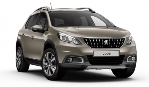 Peugeot Car Rental Specials In France and Europe
